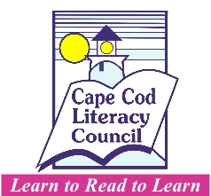 Cape Cod Literacy Council